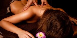 Párová thajská masáž v BaanThai