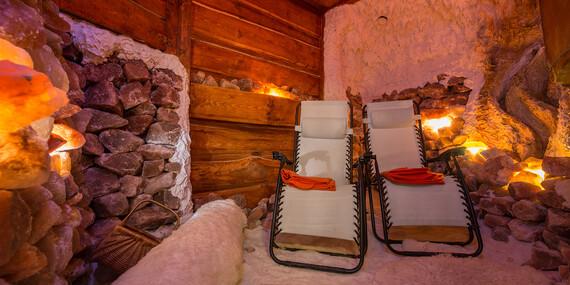 Romantický pobyt pre dvoch v Ždiari s neobmedzeným wellness a raňajkami/Ždiar