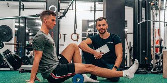Online tréningový program #CvičiskoDoma + konzultácia s trénerom a konzultácia s nutričným terapeutom/Slovensko