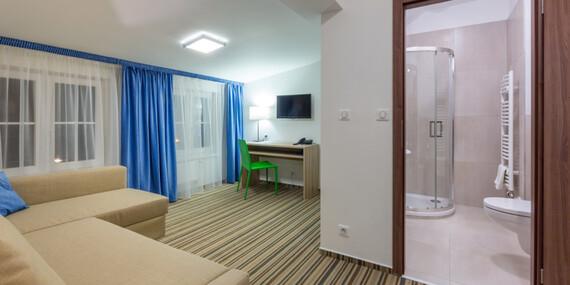 Hotel Bauer*** s polopenzí, neomezeným wellness a vstupem do dětské herny s možností hlídání/Beskydy - Bílá