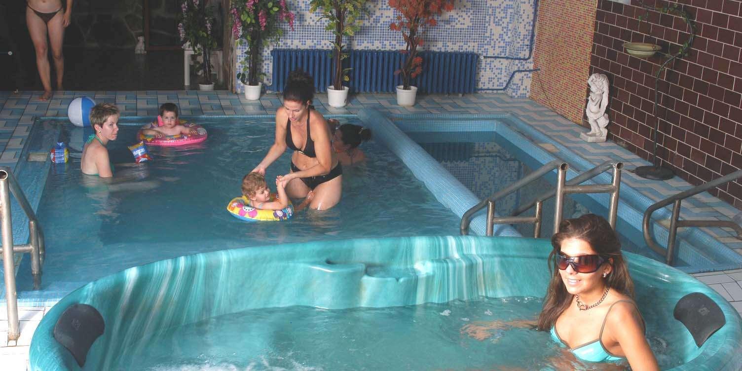 Relaxačný wellness pobyt s raňajkami v hoteli Javorna