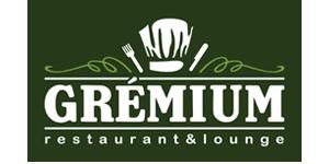 Grémium Restaurant & Lounge