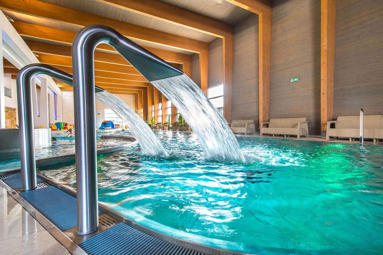 Obľúbený Holiday Inn**** Trnava len 400 metrov od známeho aquaparku (3. noc ZDARMA)
