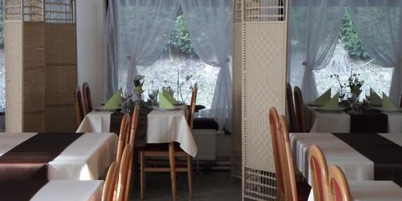 Zimná alebo veľkonočná dovolenka s polpenziou v hoteli Junior Piatrová** s ideálnou polohou na lyžovanie/Turčianska kotlina - Vrútky