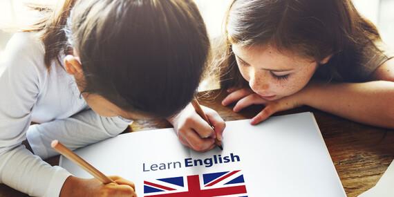 Komunikujte plynule po anglicky už po dvoch mesiacoch - využite nové metódy výučby počas 24 hodín konverzácie v angličtine s native speakrom/Košice – Staré Mesto