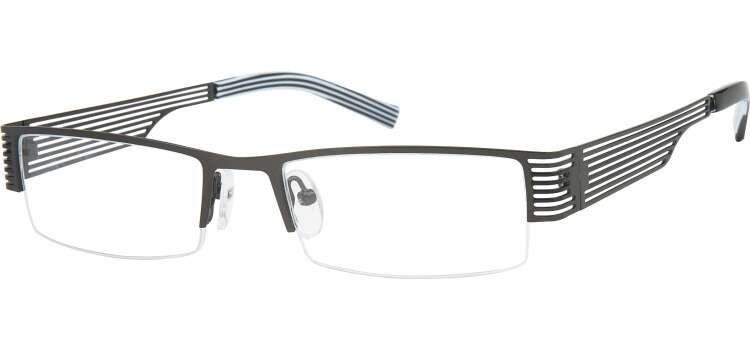 Dioptrické okuliare so šošovkami vrátane poštovného