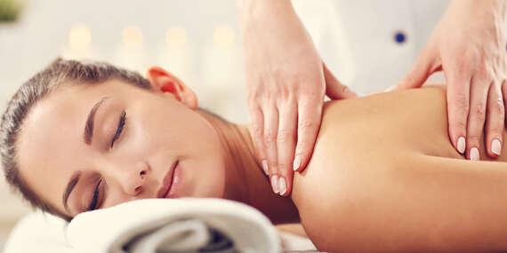 30-minútová klasická, reflexná alebo športová masáž v zdravotníckom zariadení ŠNOP/Bratislava - Ružinov