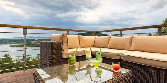 Zvýhodnená dovolenka počas týždňa v Zelenej Lagúne****/Domaša