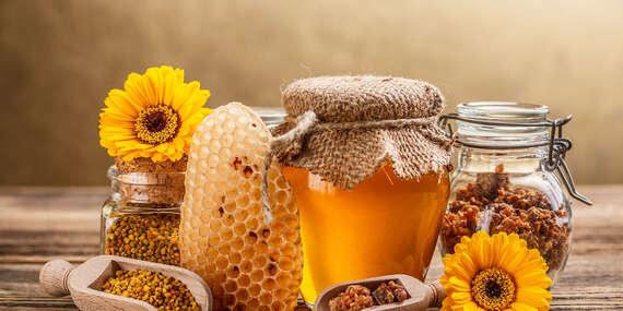 Včelie produkty – domáce medy, medoviny, propolisová tinktúra a medové mydlá/Slovensko