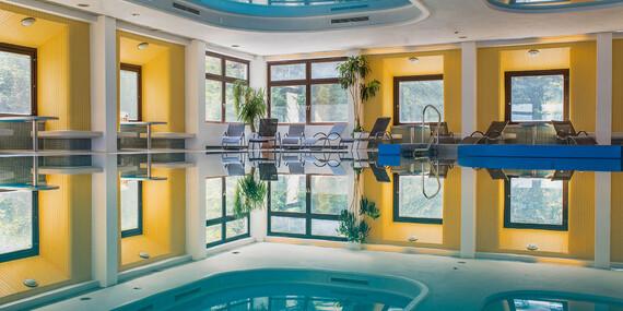 Lyžovačka v rakúskych Alpách s polpenziou v hoteli Sporthotel am Semmering***/Rakúsko - Semmering
