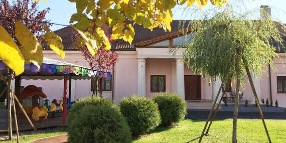 Pohodový rodinný pobyt v Happy Village Kaštieľ Ivachnová*** na Liptove s dieťaťom do 6 rokov zdarma/Liptov - Ivachnová