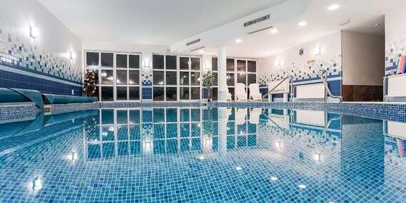 Odpočinek v překrásné horské přírodě v hotelu Inovec *** se vstupem do wellness / Slovensko - Nová Lehota