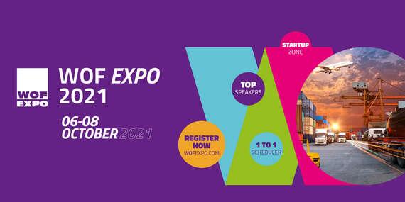 Objavte svet prepravy v srdci Európy - vstupenka na EXPO výstavu/Slovensko