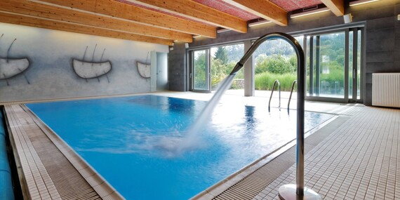 Všední dny v hotelu U Tří volů na jižní Moravě s polopenzí, bazénem a wellness za polovic/Jižní Morava - Lysice