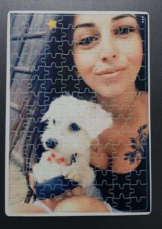 Hrnčeky, puzzle alebo vankúš s vlastnou fotografiou
