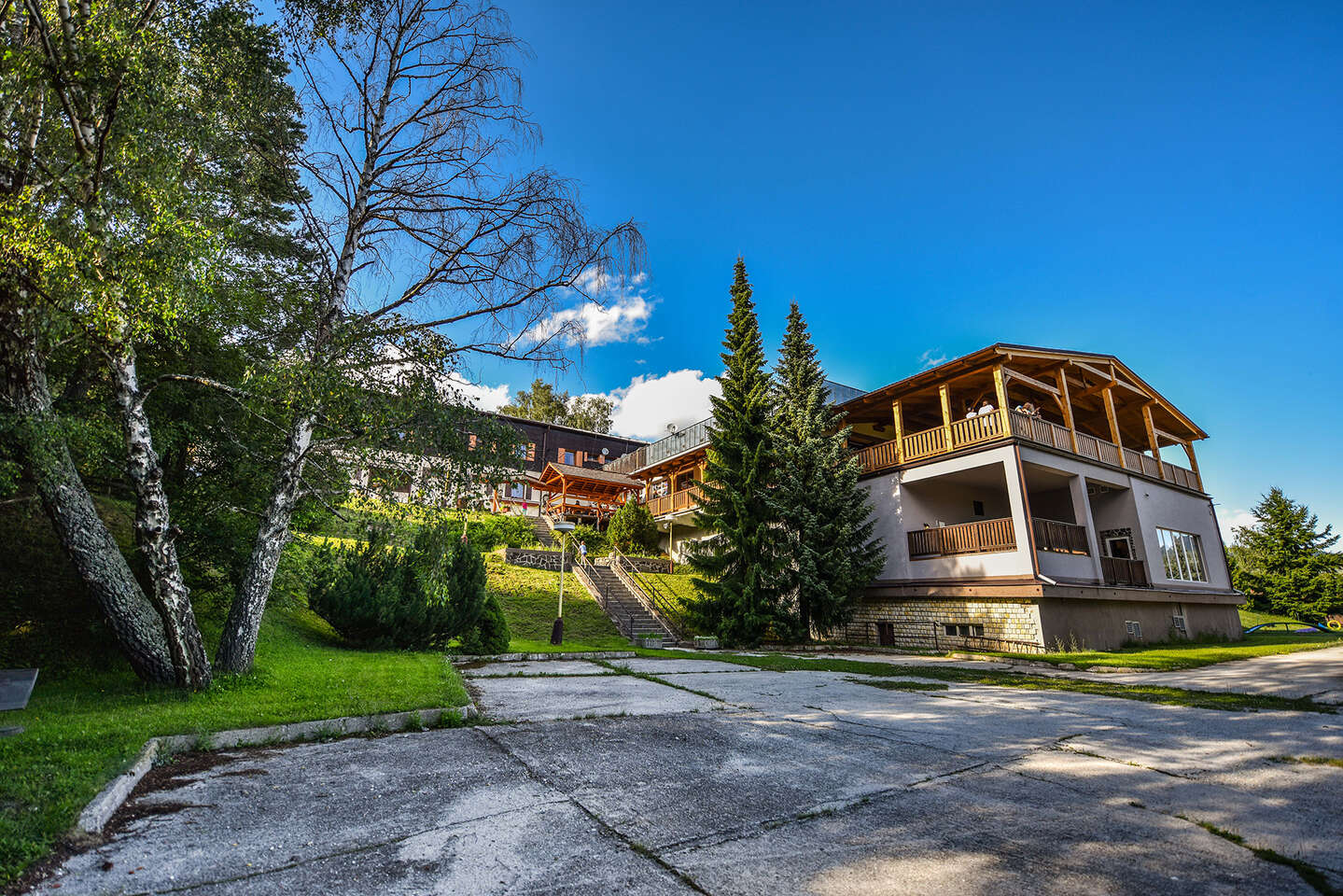 Neobmedzený wellness na Prednej hore s ubytovaním podľa výberu a ...