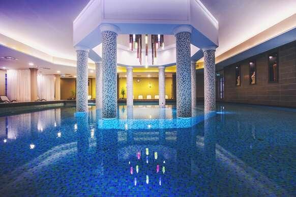NOVINKA: Caramell Premium Resort****: Wellness pobyt v jednom z najkrajších hotelov Maďarska