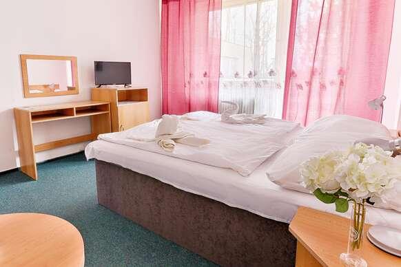 Hotel Harmonia *** obrázok