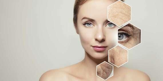 Zbavte sa ochabnutej pleti a získajte dokonalejšie kontúry tváre/Žilina
