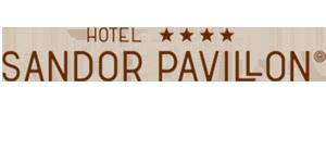 Hotel Sandor Pavillon****