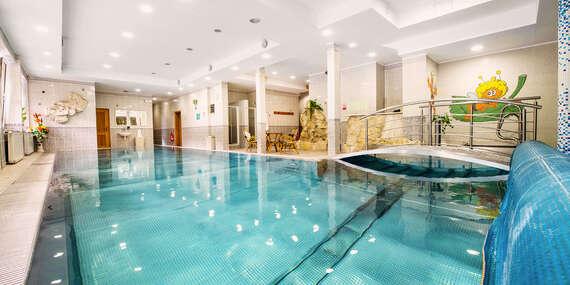 Hotel Bránica**** na leto v Malej Fatre s wellness a polpenziou/Malá Fatra – Terchová