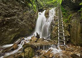 9 slovenských národných parkov, ktoré nám môže každý závidieť