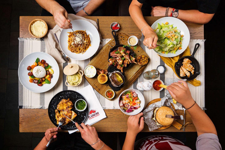 El Gaucho: Jeden z najlepších steakov v meste – poukážka, ktorá platí aj na take away
