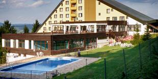 Pobyt v horskom hoteli Jelenovská vás príjemne zrelaxuje