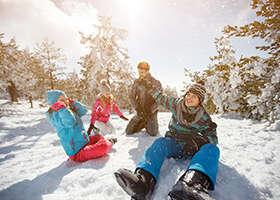 Čo s deťmi na jarné prázdniny?