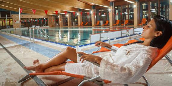 Wellness dovolenka na Liptove v ALEXANDRA WELLNESS HOTEL*** + s polpenziou a zľavami, platnosť až do decembra 2020 / Jánska dolina - Liptovský Ján