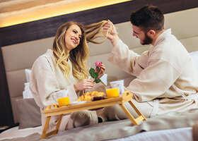 6 tipov na májové romantické pobyty