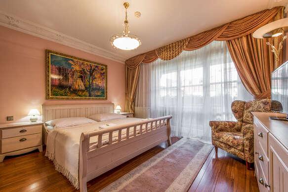 Hotel Carpe Diem****
