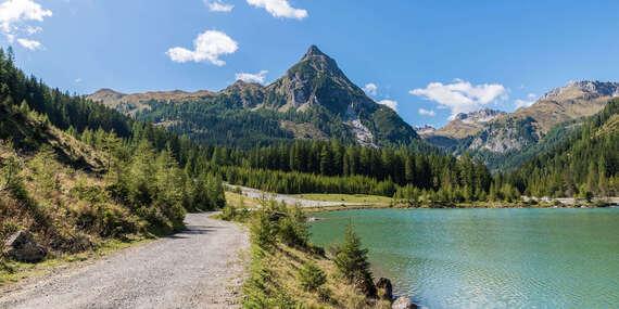 Dovolenka v malebnej rakúskej dedinke St. Martin/Rakúsko – St. Martin