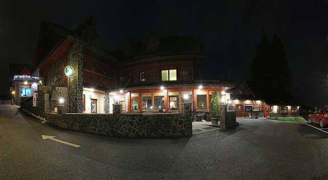 Belianske Tatry s neobmedzeným wellness v goralskom penzióne Ždiaranka s chutnou polpenziou.