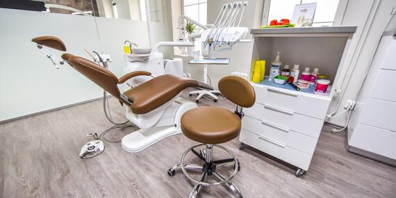Profesionálna dentálna hygiena v Starom Meste/Bratislava – Staré Mesto