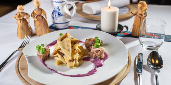 Obľúbené 3-chodové darčekové menu pre dvoch v TOP reštauráciách Bratislavy – Au Café, Portofino, Leberfinger/Bratislava – nábrežie Dunaja