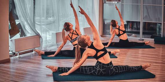 Joga ozdravný pobyt v hoteli West**** pod vedením dlhoročnej lektorky jogy/Bratislava