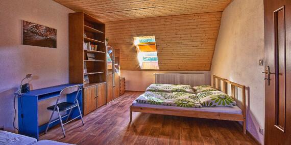 Vlastný apartmán pre 2 dospelých + až 2 deti do 15 rokov / Strelníky