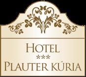 Hotel *** Plauter Kúria