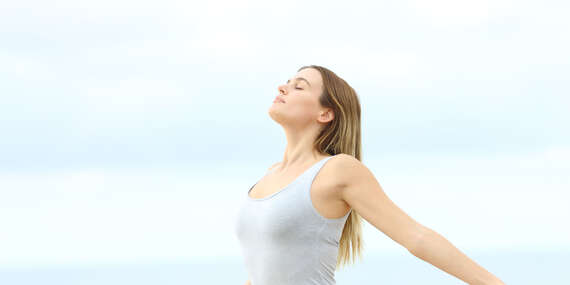 Dajte dýchaniu nový rozmer vďaka hyperbarickej kyslíkovej terapii/Pezinok