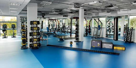 Funkčný tréning vrátane infrasauny v novootvorenej rehabilitačnej klinike ReFit clinic/Bratislava - Ružinov