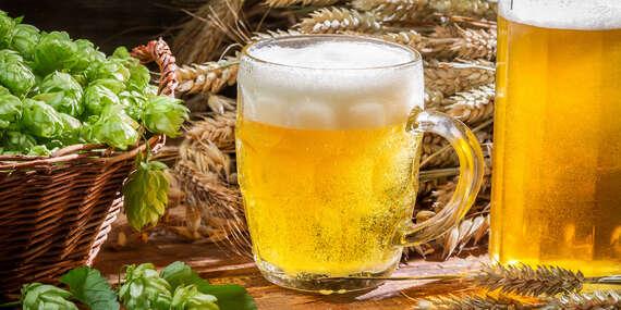 Uvarte si svoje vlastné PIVO! – sada na domácu výrobu piva/Slovensko
