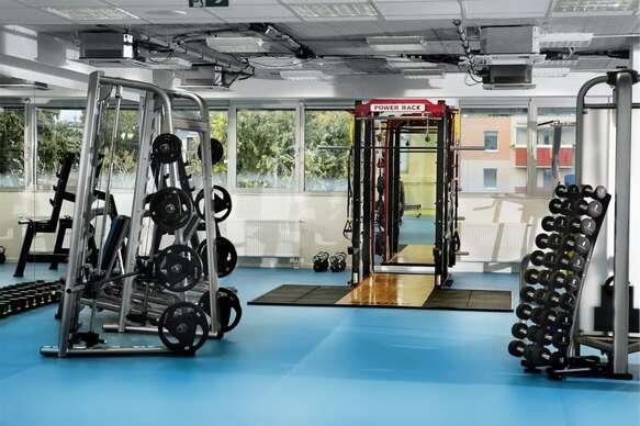 Kurz SM Systém pre zdravý chrbát s fyzioterapeutom.