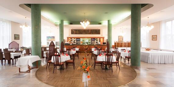 Hotel Baťov pri známom Baťovom kanáli s polpenziou a vstupom do ZOO/Česko - Zlínsky kraj - Otrokovice