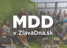 V ZlavaDna.sk sme mali krásny Deň detí