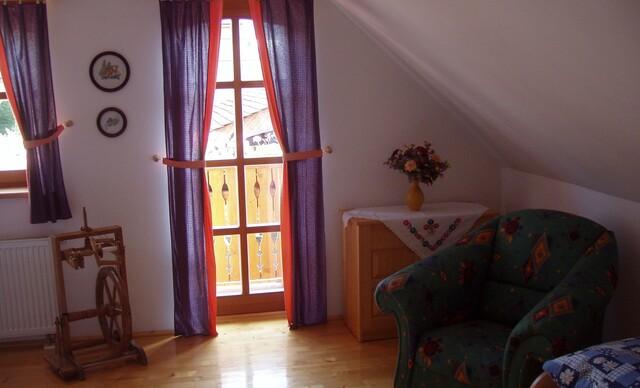 Prázdninový domček Bôrka obrázok