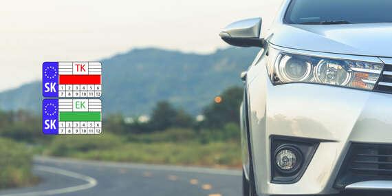 Nechajte si skontrolovať auto pred kúpou profesionálmi alebo vybavenie STK/Košice