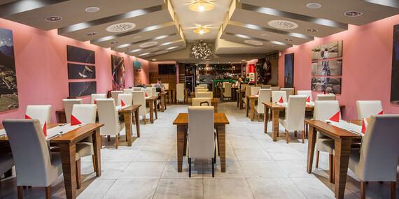 Peruánska vianočná misa pre 2 osoby v reštaurácii Casa Inka/Bratislava - Ružinov