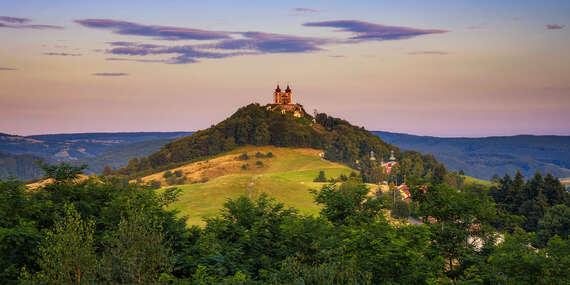 Nechajte sa uniesť čarom Banskej Štiavnice – ubytovanie s raňajkami v penzióne neďaleko námestia / Banská Štiavnica