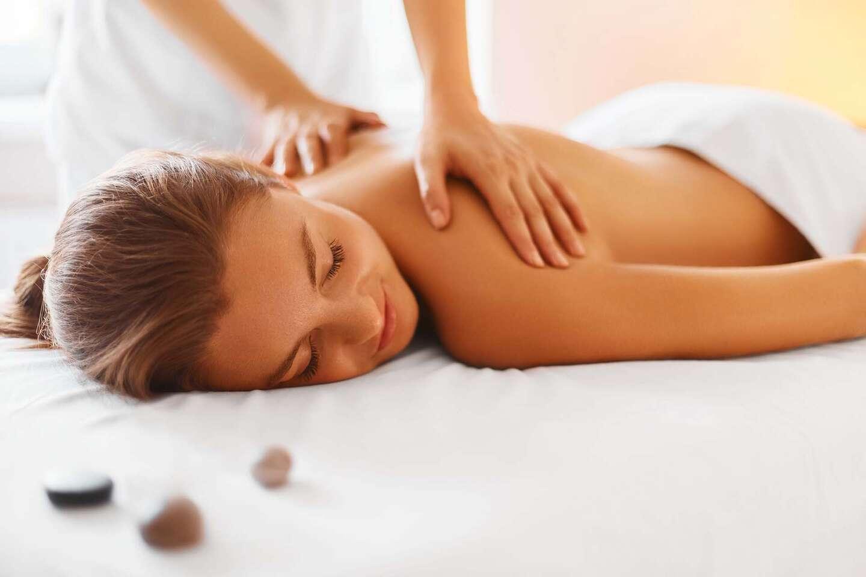 Exkluzívne uvoľňujúce a ozdravné masáže v Ružinove